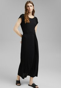 Esprit Collection - Maxi dress - black - 1