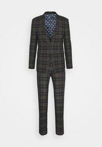 Limehaus - Kostym - brown - 9