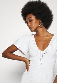NIKKIE - JOLLY DRESS - Jumper dress - off white - 3