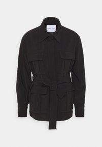 Samsøe Samsøe - CITRINE - Summer jacket - black - 0