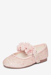 Next - Klassischer  Ballerina - pink - 2