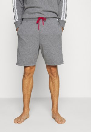 UMLB-EDDYSHORTS - Pyjama bottoms - grey