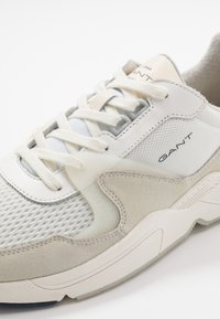 GANT - NICEWILL - Trainers - offwhite - 5