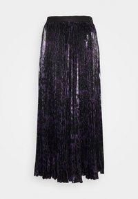 Diane von Furstenberg - BRETT - Vekkihame - simple/black - 0