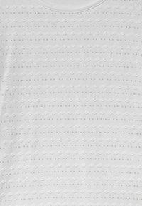 OVS - OPER  - Top sdlouhým rukávem - bright white - 2