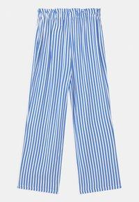 Pepe Jeans - NOA - Trousers - light blue - 1