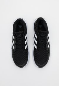 adidas Performance - RAPIDA ACTIVE CLOUDFOAM RUNNING SHOES - Neutral running shoes - core black/footwear white - 3