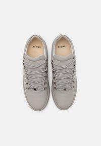 Nubikk - JAGGER CLASSIC - Sneakers basse - stone - 3