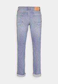 Scotch & Soda - POP OF SMOKE - Slim fit jeans - blue denim - 5