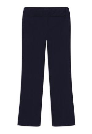 YOGA PANTS - Broek - black iris