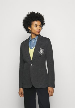 Blazer - onyx heather