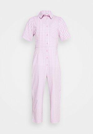 SAMANTHA  - Jumpsuit - pink