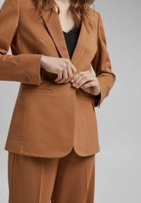Esprit Collection - Blazer - caramel - 3