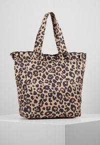 Loeffler Randall - ROXANA LARGE TOTE - Shopping bag - camel - 2
