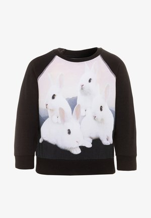 ELSA - Sweatshirt - white
