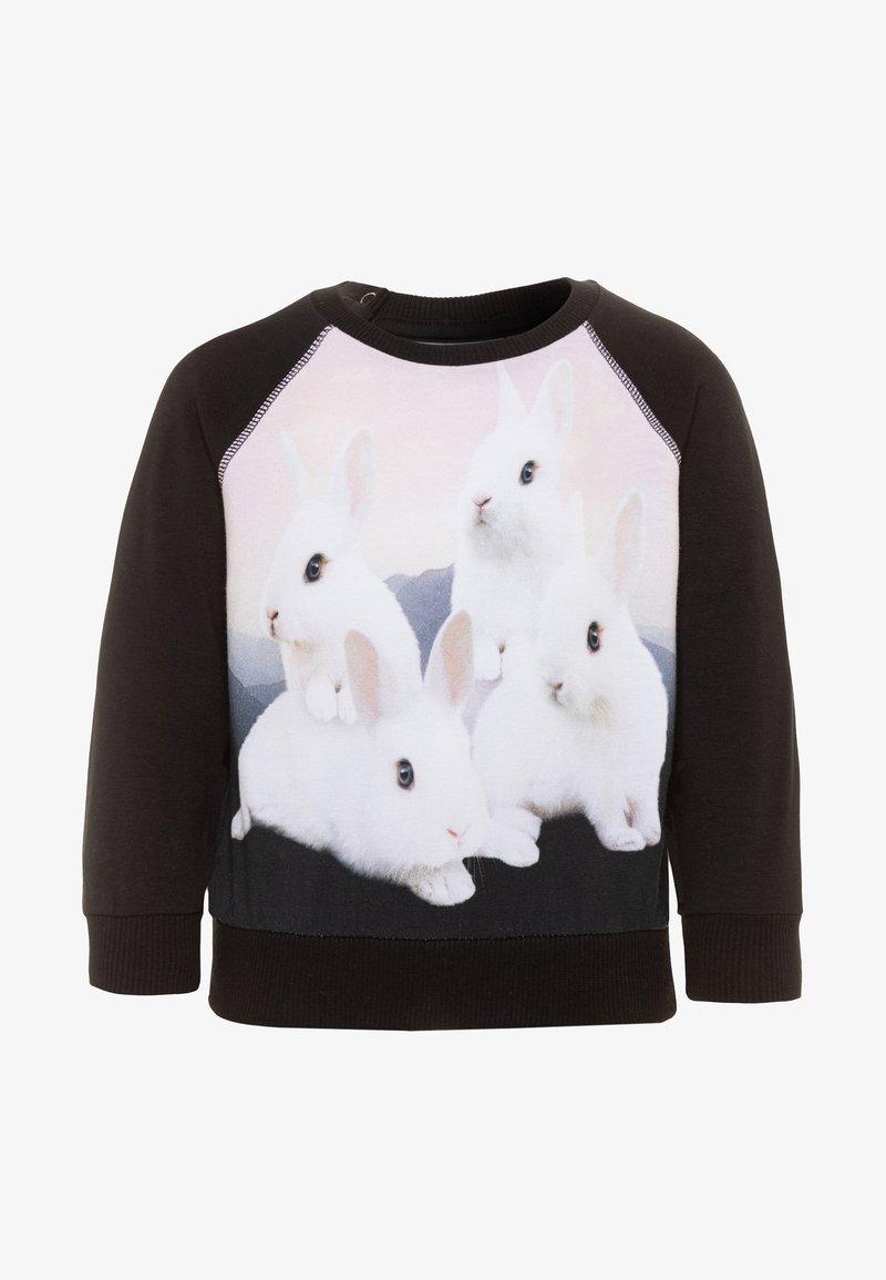 Molo - ELSA - Sweatshirt - white