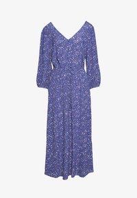 Part Two - DAI - Day dress - multi/marlin blue - 3