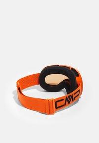 CMP - KIDS JOOPITER GOGGLES - Lyžařské brýle - orange fluo - 1