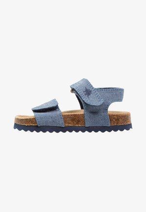 YOUNGER BOYS - Sandals - light blue