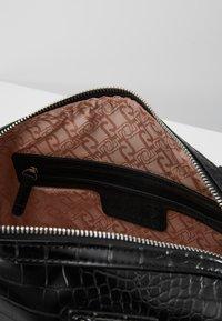 LIU JO - SATCHEL - Across body bag - black - 4