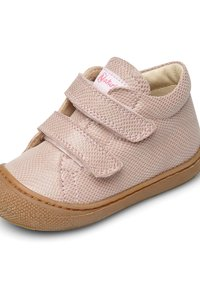 Naturino - Touch-strap shoes - rosa - 5