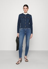 AG Jeans - FARRAH ANKLE - Jeans Skinny Fit - precision - 1