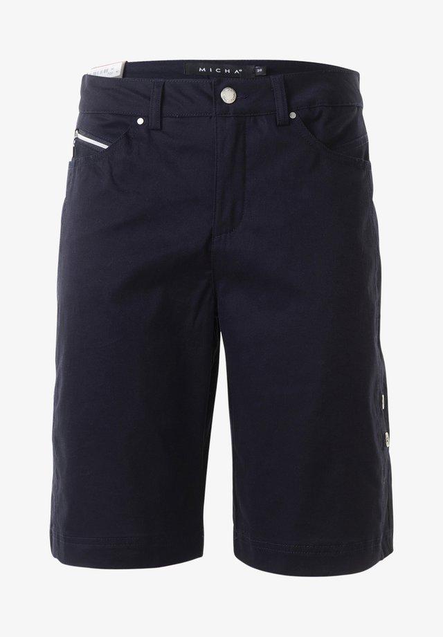 EMMA - Shorts - navy