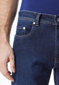 Pierre Cardin - FUTUREFLEX - Jeans Tapered Fit - darkblue - 3