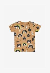 Next - T-shirts print - orange - 0