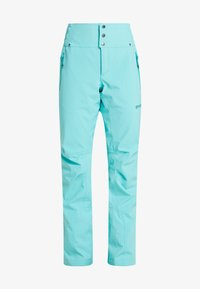 PYUA - SOOTH - Snow pants - pool blue - 5