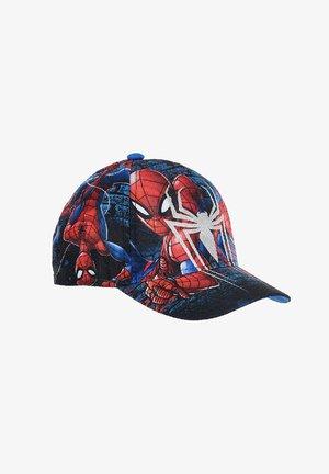 Cap - mehrfarbig