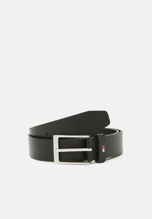 LAYTON BELT - Belt - black
