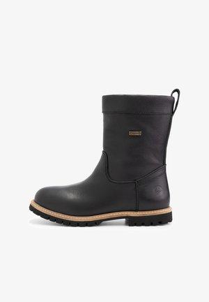 ALTA - Korte laarzen - black