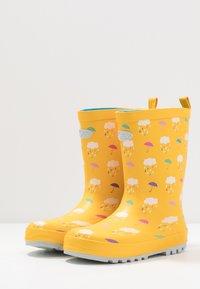 Chipmunks - RAIN - Regenlaarzen - yellow - 3