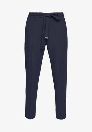 HADARI - Trousers - open blue