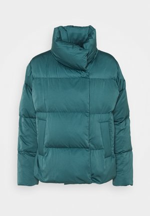 AVOLA - Down jacket - turquoise