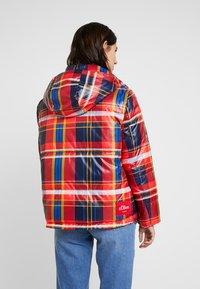 s.Oliver - OUTDOOR - Zimní bunda - red - 2