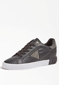 Guess - PAYSIN - Trainers - schwarz - 2