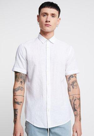 ONSCAIDEN - Skjorta - white