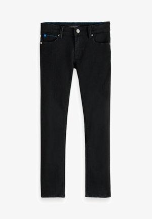 TIGGER - Jeans Skinny Fit - clean black