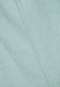 Marc O'Polo - V NECK SOLID - Top - misty spearmint - 4