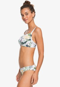 Roxy - Bikini top - bright white - 3