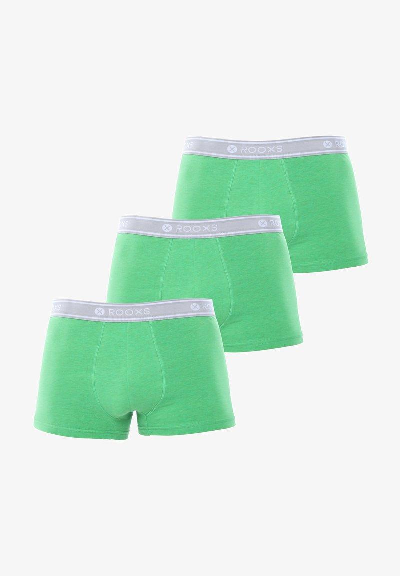 Rooxs - 3 PACK - Pants - grün