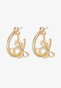 Vivienne Westwood - MIRANDA EARRINGS - Earrings - white - 4