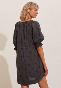 Odd Molly - KATE - Day dress - asphalt - 1