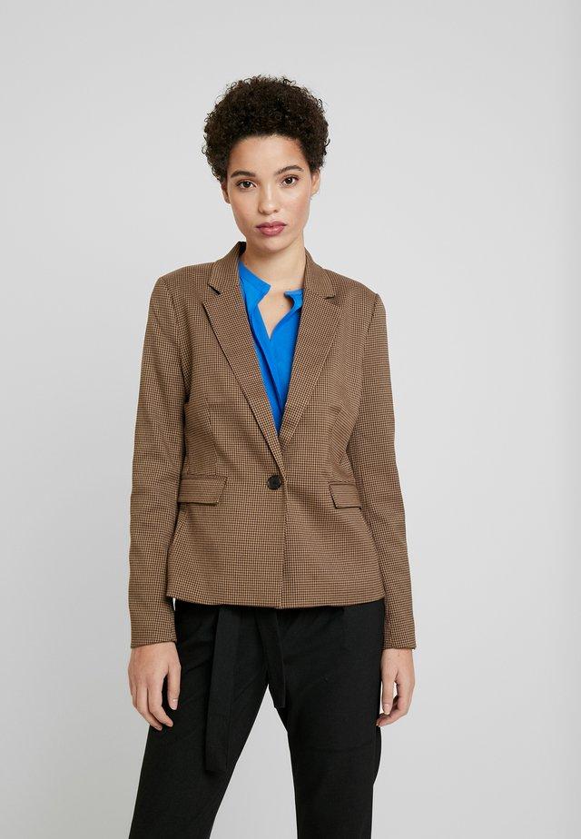 REGINA ZELLA - Blazer - brown