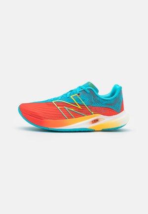 FC REBEL - Neutrální běžecké boty - orange