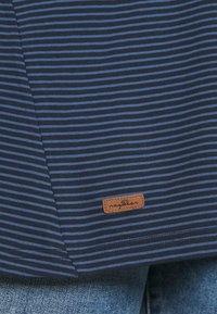 Ragwear Plus - MALINA - Long sleeved top - navy - 5