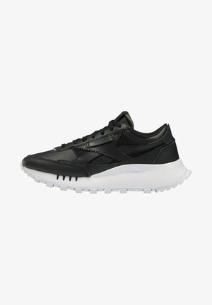 CLASSIC LEATHER LEGACY SHOES - Trainers - black