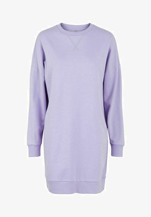 Vapaa-ajan mekko - lavender